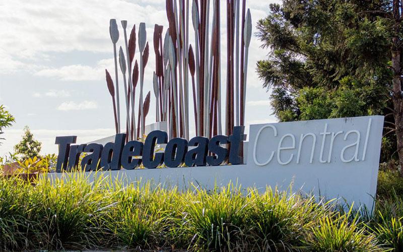 TradeCoast Central